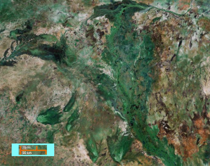 http://maps.google.com/?ll=9.400291,30.500793&spn=1.287076,1.873169&t=k