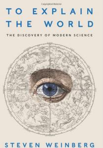 2015_to-explain-thep-world_weinberg